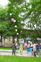 Дети – детям. Благотворительный концерт 02.06.2012