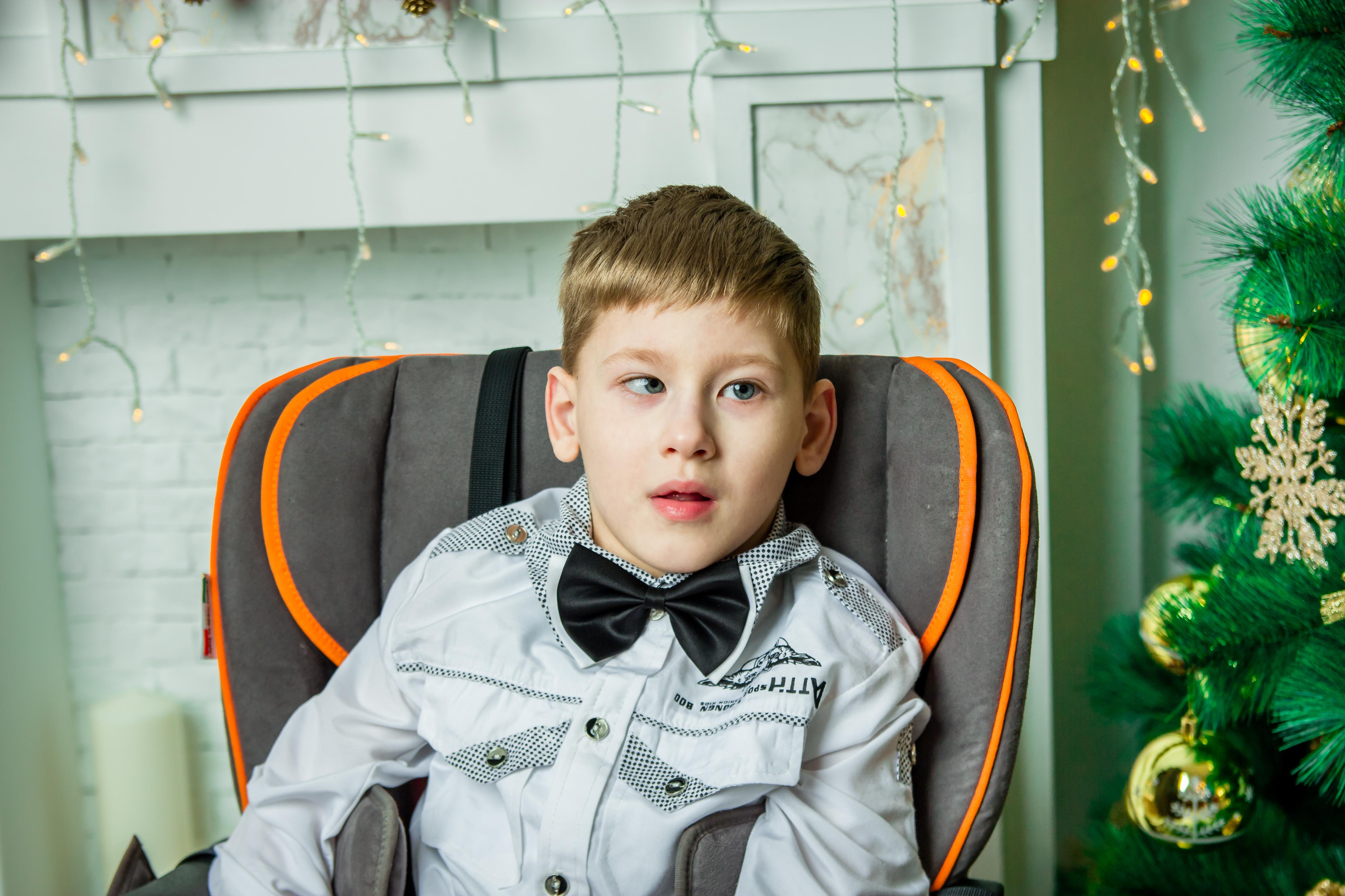 Заставка для - Колесник Андрей, 2010 г.р., ст. Петровская, Краснодарский Край