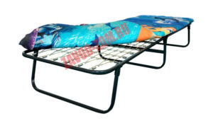 Thumbnail for - Rollaway beds for mothers at hospital