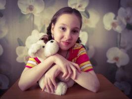Thumbnail for - Polina M., born in 2007, Rubtsovsk, Altai Krai