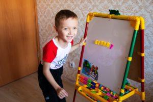 Thumbnail for - Arsen K., born in 2012, Ufa, Bashkortostan